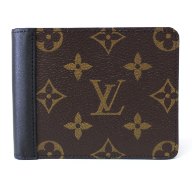 louis vuitton monogram gaspar wallet