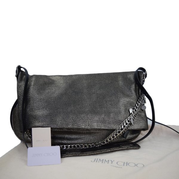788c17e0ce6 Jimmy Choo Large Biker Bag - DreamLux Studio